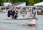 Henley on Thames. United Kingdom. . 2013 Henley Royal Regatta, Henley Reach.  Wednesday  03/07/2013  [Mandatory Credit Peter Spurrier/ Intersport Images]