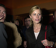 Laura Bailey. Lady Victoria Hervey party. Saint Martins Lane Hotel. 12 December 2000 © Copyright Photograph by Dafydd Jones 66 Stockwell Park Rd. London SW9 0DA Tel 020 7733 0108 www.dafjones.com