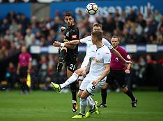 Swansea City v Newcastle United - 10 Sep 2017