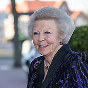 NLD/Amersfoort/20190415 - Koningsdagconcert in Amersfoort, Prinses Beatrix