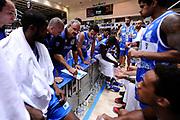 DESCRIZIONE : Trento Lega A 2014-15 Playoff Quarti di Finale Gara 1 Dolomiti Energia Trento Banco di Sardegna Sassari<br /> GIOCATORE : Romeo Sacchetti<br /> CATEGORIA : allenatore timeout<br /> SQUADRA : Banco di Sardegna Sassari<br /> EVENTO : Lega A 2014-2015 Playoff Quarti di Finale Gara 1<br /> GARA : Dolomiti Energia Trento Banco di Sardegna Sassari<br /> DATA : 18/05/2015<br /> SPORT : Pallacanestro<br /> AUTORE : Agenzia Ciamillo-Castoria/M.Marchi<br /> Galleria : Lega Basket A 2014-2015 <br /> Fotonotizia: Trento Lega A 2014-15 Playoff Quarti di Finale Gara 1 Dolomiti Energia Trento Banco di Sardegna Sassari