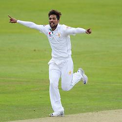 Somerset v Pakistan