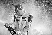 October 1, 2016: IMSA Petit Le Mans, #4 Tommy Milner, Corvette Racing, Corvette C7 GTLM,
