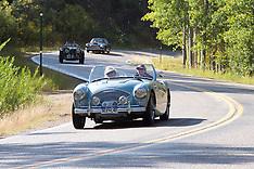 025 1956 Austin-Healey 100M