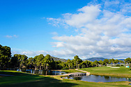 A general view of the 9th hole during previews of the Challenge Tour Grand Final 2020, T-Golf & Country Club, Palma, Balearic Islands. 18/11/2020<br /> Picture: Golffile | Phil Inglis<br /> <br /> <br /> All photo usage must carry mandatory copyright credit (© Golffile | Phil Inglis)
