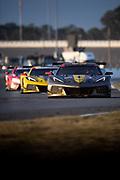 January 30-31, 2021. IMSA Weathertech Series. Rolex Daytona 24h:  #4 Corvette Racing Corvette C8.R, GTLM: Tommy Milner
