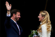 101912 grand duches of luxembourg royal wedding - civil wedding