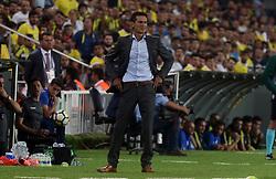 August 24, 2017 - °Stanbul, Türkiye - Cedomir Janevski of Vardar during Fenerbahce vs. Vardar UEFA Europe League Game at Ulker Stadium, Kadikoy, Istanbul, Turkey (Credit Image: © Depo Photos via ZUMA Wire)