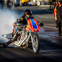 Les Holden - 767 - Nitro Mojo - Crawford Racing - Hawaya Racing Harley - Top Fuel Motorcycle (TFM/T)