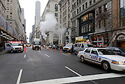 USA, New York City, NY, Empire State Building