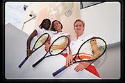 1998 Miami Hurricanes Men's & Women's Tennis - 2020 Caneshooter Archive Scans