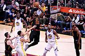 20180606 - Finals Game 3 - Golden State Warriors @ Cleveland Cavaliers