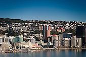 Wellington - General Views