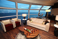 Celebrity Reflection departs on its preview sailing out of The Netherlands before beginning its European inaugural sailing on 12th October 2012 from Amsterdam..Reflection Suite.