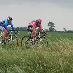 Sportfoto archief 2006-2010<br /> 2007<br /> Suzanne de Goede, Loes Gunnewijk
