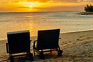 Isla Mauricio. Mauritius.
