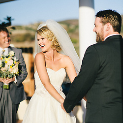 A winery wedding at Leoness Cellars in Temecula, CA.