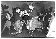 Alastair Graham- Campbell. Hugh Fraser. Caledonian Ball. Englefield House. 20 May 1989. 89258/24© Copyright Photograph by Dafydd Jones 66 Stockwell Park Rd. London SW9 0DA Tel 020 7733 0108 www.dafjones.com