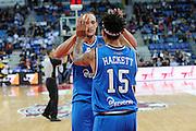 DESCRIZIONE : Pesaro Edison All Star Game 2012<br /> GIOCATORE : Marco Cusin Daniel Hackett<br /> CATEGORIA : esultanza<br /> SQUADRA : Italia Nazionale Maschile<br /> EVENTO : All Star Game 2012<br /> GARA : Italia All Star Team<br /> DATA : 11/03/2012 <br /> SPORT : Pallacanestro<br /> AUTORE : Agenzia Ciamillo-Castoria/C.De Massis<br /> Galleria : FIP Nazionali 2012<br /> Fotonotizia : Pesaro Edison All Star Game 2012<br /> Predefinita :