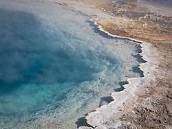North America, United States, Wyoming, Yellowstone National Park