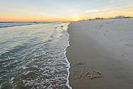 The End, Mecox Beach, Jobs Lane, Bridgehampton, Long Island, NY