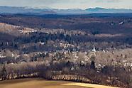 Fuller Mountain Hike (Jan. 2021)
