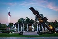 Patriot Memorial, Welington, FL