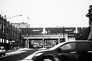 Downtown Spokane, WA.
