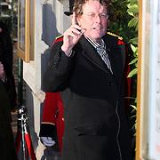 NLD/Amsterdam/20080201 - Verjaardagsfeest Koninging Beatrix en prinses Margriet, Vincent Mentzel