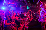 COSTA CROCIERE: sexy night. disco night called sexy night
