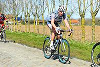 Tedeschi Mirko - Southeast - 31.03.2015 - Trois jours de La Panne - Etape 01 - De Panne / Zottegem <br /> Photo : Sirotti / Icon Sport<br /> <br />   *** Local Caption ***