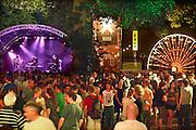 Nederland, Groesbeek, 18-7-2013<br /> 4 Daagse, zomerfeesten in de stad. De vierdaagse is het grootste wandelevenement ter wereld.<br /> Foto: Flip Franssen