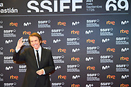 091921 69th San Sebastian International Film Festival: 'Raphaelismo' Red Carpet