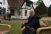 William Warren visits Rose Cottage, where his friend Jim Thompson was last seen, Cameron Highlands