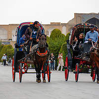 People of Persia
