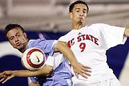 2005.11.09 ACC: North Carolina vs NC State