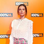 NLD/Amsterdam/20190208- 100% NL Awards  2019, Maan de Steenwinkel