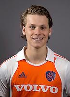 UTRECHT - Tijn Lissone Nederlands team hockey Jongens A. FOTO KOEN SUYK