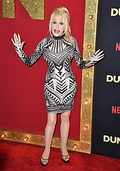 Dolly Parton attends the premiere of Netflix's 'Dumplin'' at TCL Chinese 6 Theatres on December 6, 2018 in Los Angeles, CA, USA. Photo by Lionel Hahn/ABACAPRESS.COM