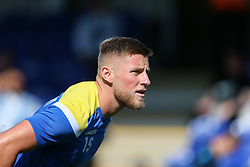 Alfie Kilgour of Bristol Rovers during the warm up - Mandatory by-line: Arron Gent/JMP - 21/09/2019 - FOOTBALL - Cherry Red Records Stadium - Kingston upon Thames, England - AFC Wimbledon v Bristol Rovers - Sky Bet League One