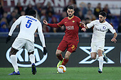 Soccer-Europa League-Roma vs Gent-Feb 20, 2020