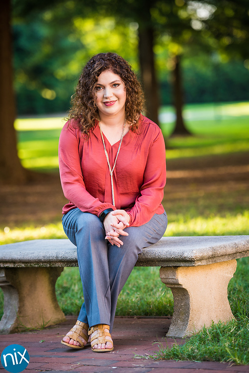Rose Stremlau, Assistant Professor, Department of History, Davidson College.