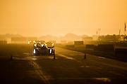 March 16, 2013: 61st Mobil 1 12 Hours of Sebring. 2 Tom Kristensen, Allan McNish, Lucas di Grassi, Audi Sport Team Joest, Audi R18 e-tron quattro,