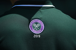 Ambiance during day 1 at the 2019 Wimbledon Championships at the AELTC in London, UK on July 1, 2019. Photo by Corinne Dubreuil/ABACAPRESS.COM