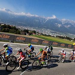 20180929: AUT, Cycling - 2018 UCI Road World Championships Innsbruck, Women Elite Road Race