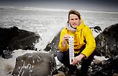 Luke Saunders - Climate Change