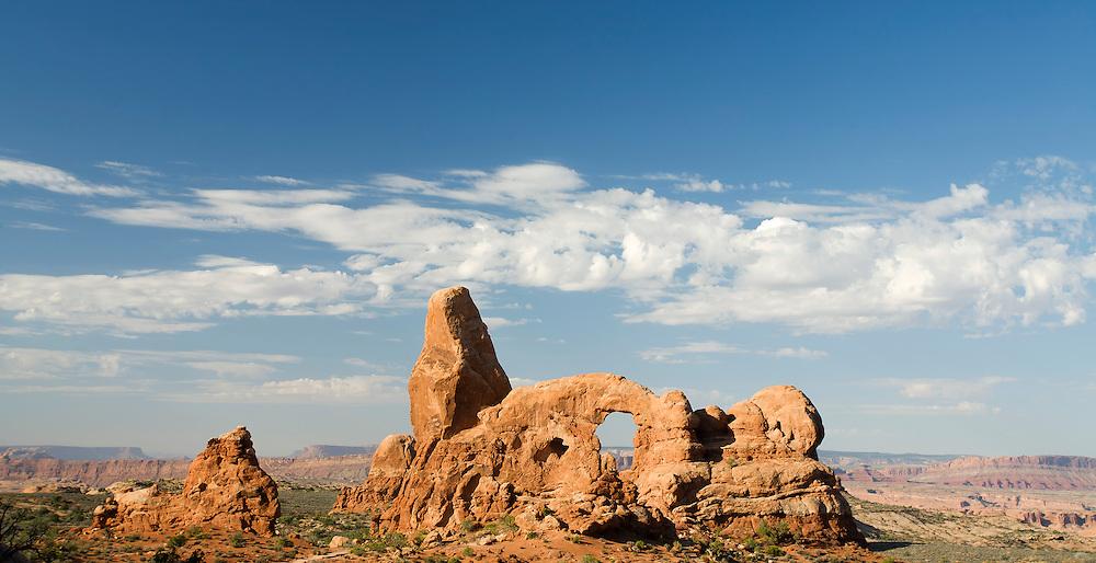 Arches National Park,Utah