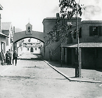 1918 Thomas Ince Studios in Culver City, later MGM Studios