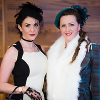 A 1920's themed evening at the Tate in Liverpool.