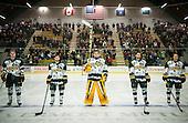 Providence vs. Vermont Men's Hockey 01/16/16